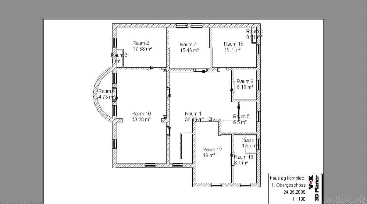 Haus og komplett22 haus og komplett neu
